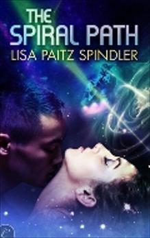 The Spiral Path, Paitz Spindler, Lisa