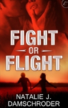 Fight or Flight, Damschroder, Natalie J.
