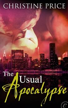 The Usual Apocalypse, Price, Christine
