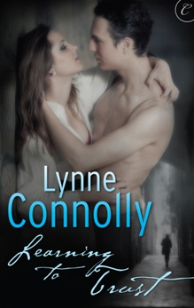 Learning to Trust, Connolly, Lynne