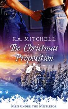 The Christmas Proposition, Mitchell, K.A.