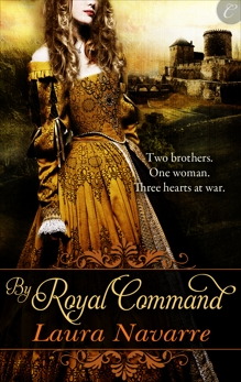 By Royal Command, Navarre, Laura