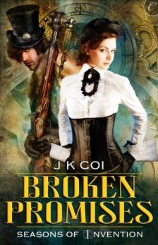 Broken Promises, Coi, J.K.