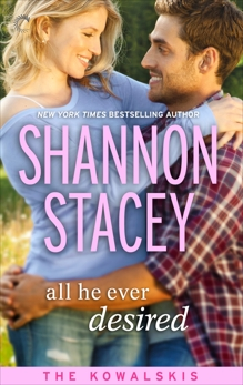 All He Ever Desired, Stacey, Shannon