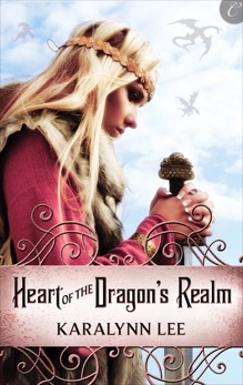 Heart of the Dragon's Realm, Lee, Karalynn