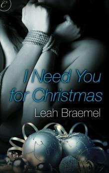I Need You for Christmas, Braemel, Leah