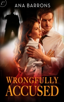 Wrongfully Accused, Barrons, Ana