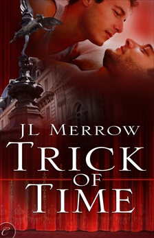 Trick of Time, Merrow, JL