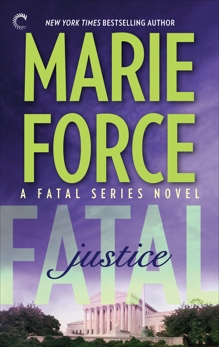 Fatal Justice, Force, Marie