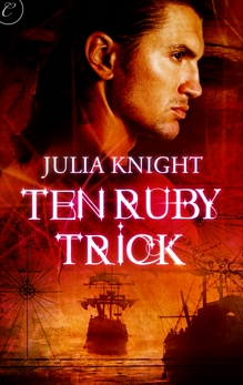 Ten Ruby Trick, Knight, Julia