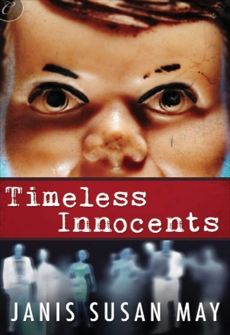 Timeless Innocents, May, Janis Susan