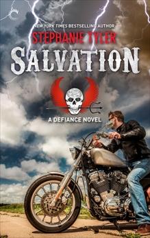 Salvation: A Defiance Novel, Tyler, Stephanie