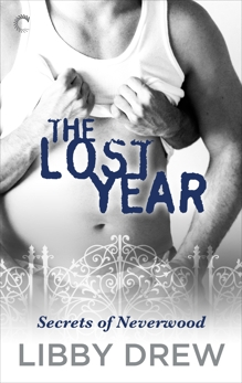 The Lost Year, Drew, Libby