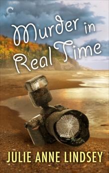 Murder in Real Time, Lindsey, Julie Anne