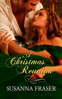 A Christmas Reunion, Fraser, Susanna