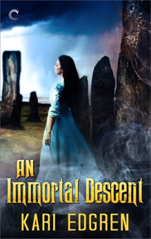 An Immortal Descent, Edgren, Kari