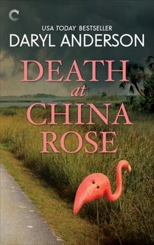 Death at China Rose, Anderson, Daryl