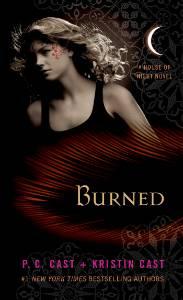 Burned, Cast, P. C.