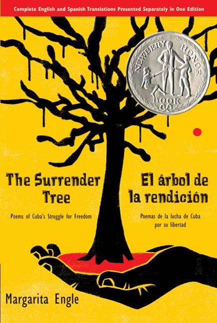 The Surrender Tree, Engle, Margarita