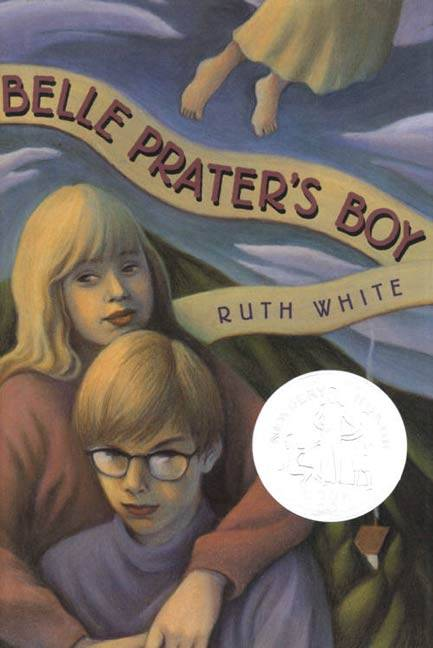 Belle Prater's Boy, White, Ruth