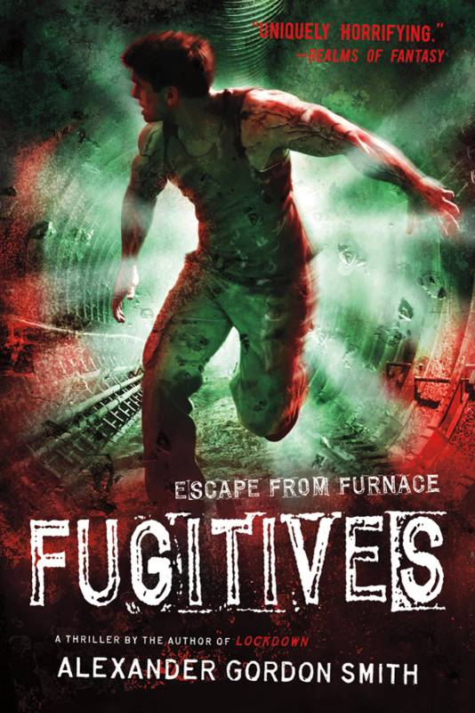 Fugitives, Smith, Alexander Gordon