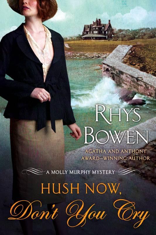 Hush Now, Don't You Cry, Bowen, Rhys