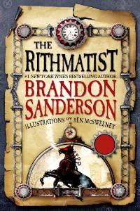 The Rithmatist, Sanderson, Brandon