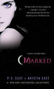 Marked, Cast, P. C.