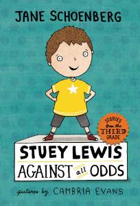 Stuey Lewis Against All Odds, Schoenberg, Jane