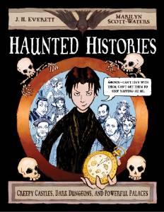 Haunted Histories, Everett, J. H. & Scott-Waters, Marilyn