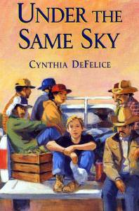 Under the Same Sky, Defelice, Cynthia
