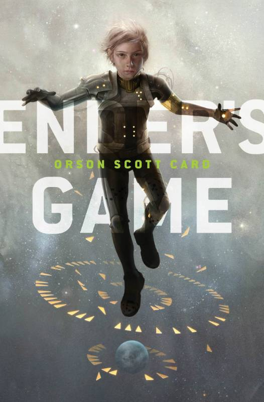 Ender's Game, Card, Orson Scott