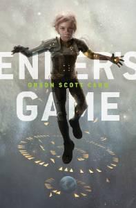 Ender's Game, Card, Orson Scott