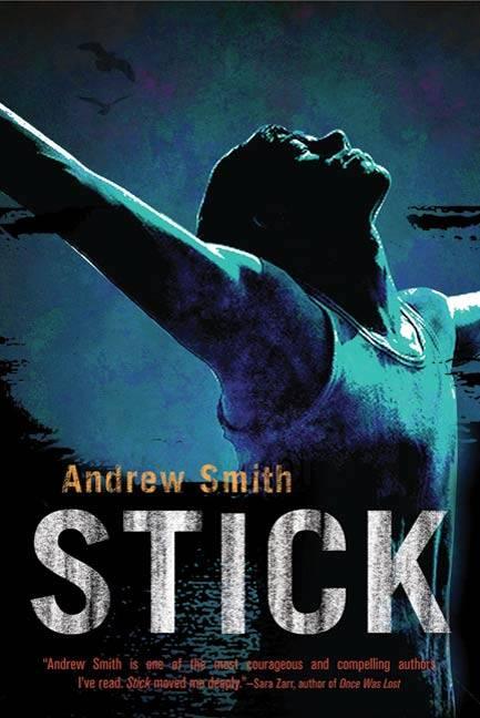 Stick, Smith, Andrew