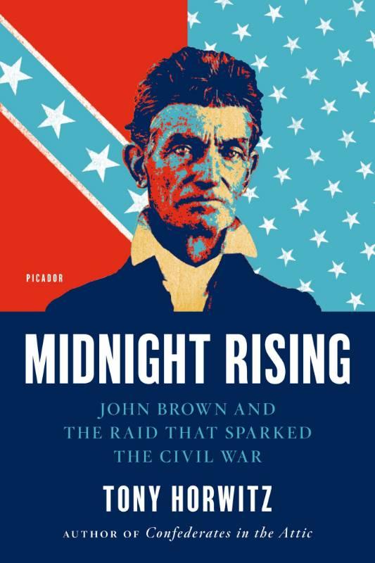 Midnight Rising, Horwitz, Tony