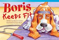 Boris Keeps Fit, Callen, Sharon