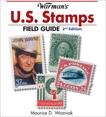 Warman's U.S. Stamps Field Guide: Values and Identification, Wozniak, Maurice