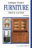 Antique Trader Furniture Price Guide, Husfloen, Kyle