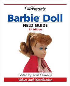 Warman's Barbie Doll Field Guide: Values and Identification, Verbeten, Sharon