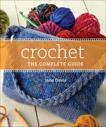 Crochet: The Complete Guide, Davis, Jane