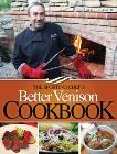 The Sporting Chef's Better Venison Cookbook, Leysath, Scott