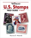Warman's U.S. Stamps Field Guide, Wozniak, Maurice D.