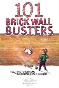 101 Brick Wall Busters,