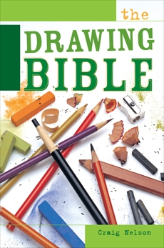 The Drawing Bible, Nelson, Craig