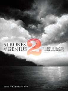 Strokes of Genius 2: Light and Shadow, Wolf, Rachel Rubin