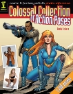 Comic & Fantasy Artist's Photo Reference: Colossal Collection of Action Poses, Scalera, Buddy