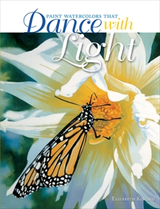 Paint Watercolors That Dance with Light, Kincaid, Elizabeth