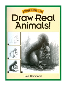 Draw Real Animals!, Hammond, Lee