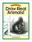 Draw Real Animals!, Hammond, Lee