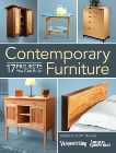 Contemporary Furniture: 17 Projects You Can Build,